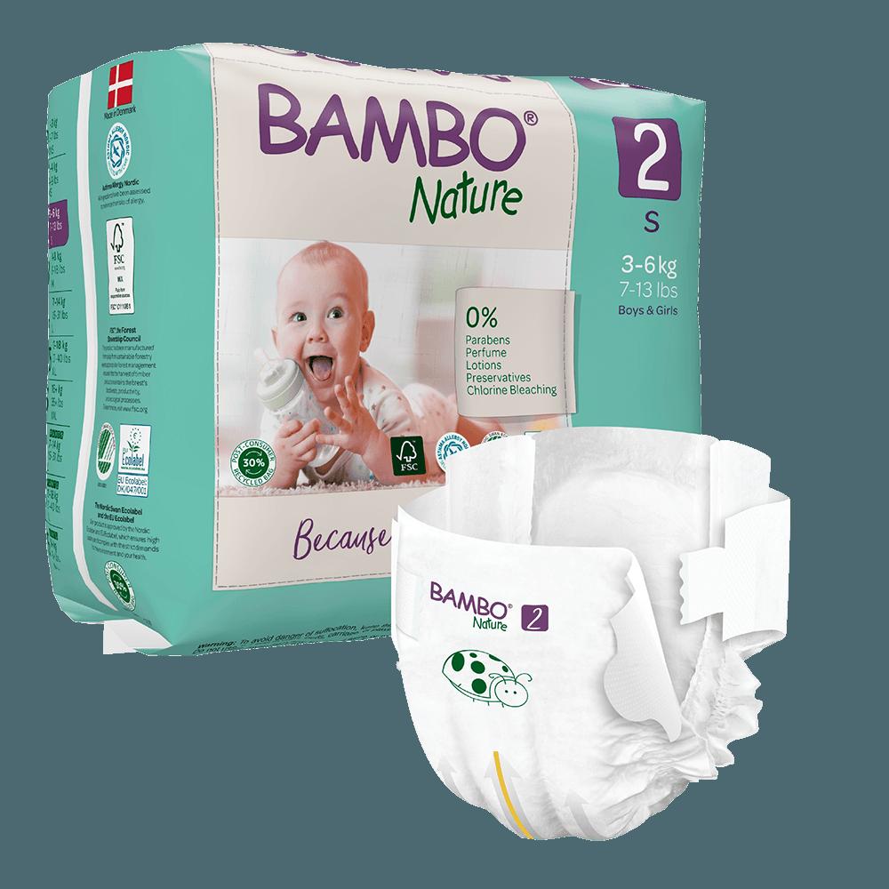 Bambo Nature, 2
