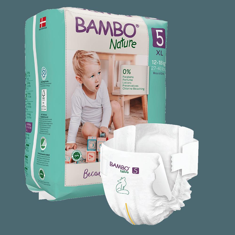 Bambo Nature, 5